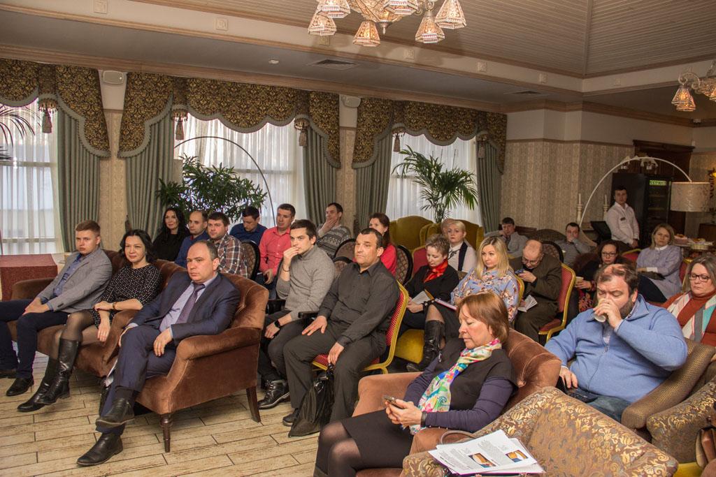 Впервые в Рязанской области фермеры и рестораторы обсудили гастрономический бренд региона