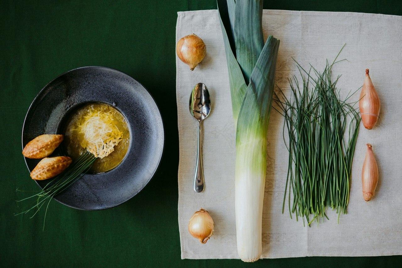 Фестиваль «Кухня Рязанского края» попал в топ-10 гастрособытий мая