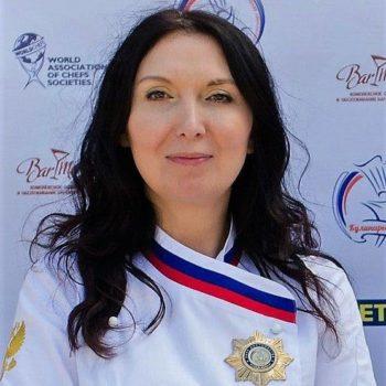 Данилова Ирина Валериевна