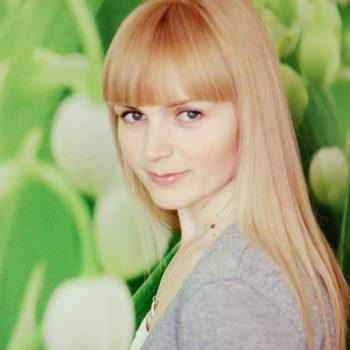 Ирина<br /> Шаброва