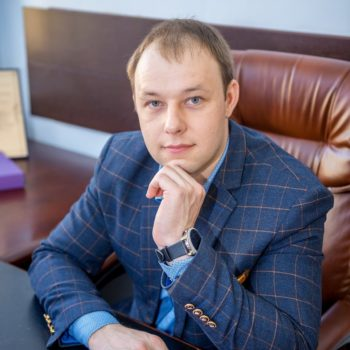 Алексей<br /> Натахин