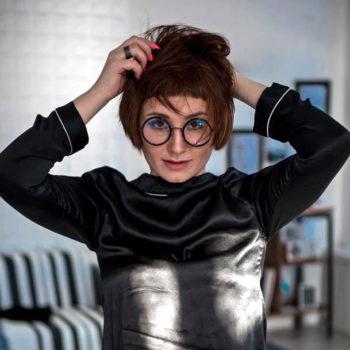 Дарья<br /> Мальковская
